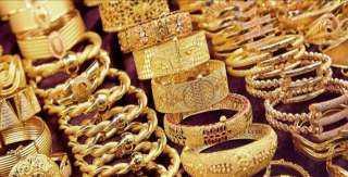 الذهب عيار 21 يسجل 800 جنيه للجرام بالأسواق اليوم