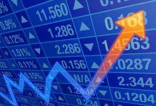 ارتفاع جماعي لمؤشرات البورصة بداية تعاملات اليوم الأثنين