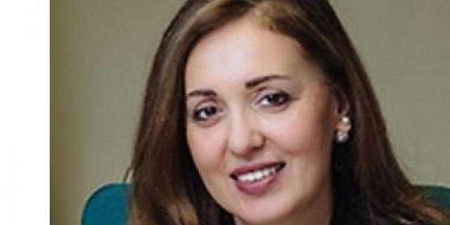 ليلي فارح عضو مجلس إدارة بنك القاهرة..سيدة المهام الصعبة وإحدي رائدات العمل المصرفي
