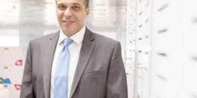 أشرف بكري عضو مجلس إدارة بنك القاهرة...20 عاما من الخبرة في القطاع المصرفي