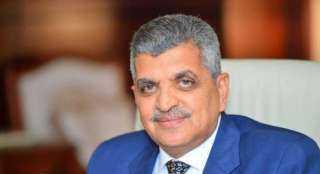 رئيس هيئة قناه السويس: وصول إيرادات حركة الملاحة بالقناة إلى  5.84 مليار دولار