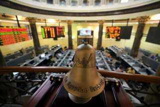 ارتفاع مؤشرات البورصة المصرية اليوم الأحد