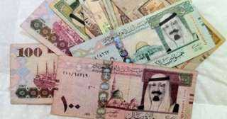 استقرار سعر صرف الريال السعودي مقابل الجنيه اليوم
