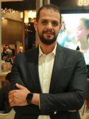 """"""" محمد عامر """" رئيسا للقطاع التجارى بشركة """" ميركون """"  للتطوير العقارى"""