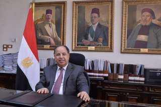 وزير المالية: 3 آلاف حصلوا على سياراتهم الجديدة ضمن المبادرة الرئاسية لإحلال المركبات