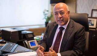 أبو الفتوح : ارتفاع إجمالي حصيلة تدفقات النقد الأجنبي في البنك الأهلي المصري إلى 125 مليار دولار