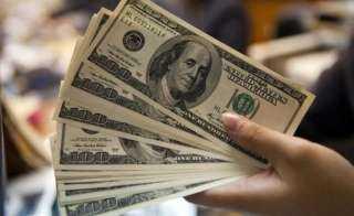 سعر الدولار في مصر اليوم الإثنين 18-10-2021