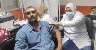 الشركة المصرية لإدارة وتشغيل المترو تعلن تطعيم جميع العاملين بها ضد فيروس كورونا
