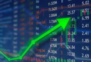 ارتفاع جماعي لمؤشرات البورصة في بداية جلسات اليوم الثلاثاء